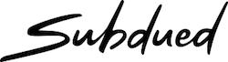 negozi subdued