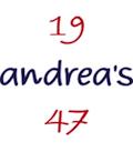 rivenditori 19 Andrea's 47