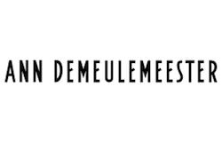 rivenditori Ann Demeulemeester