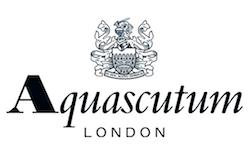 rivenditori Aquascutum